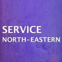 AIR North Eastern Service