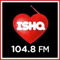 Ishq FM 104.8 FM