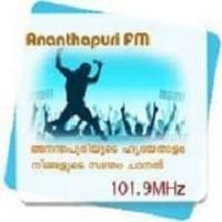Radio Ananthapuri 101.9 FM
