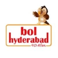 Radio Bol Hyderabad 90.4 FM