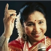 Radio City Asha Bhosle