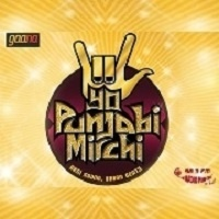 Radio Mirchi Yo! Punjabi