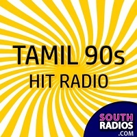 Tamil 90s hit radio
