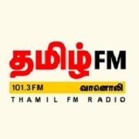 CMR Tamil HD - 101.3 FM