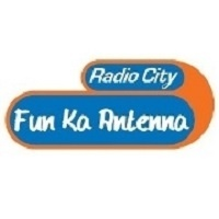 Radio City Fun Ka Antenna