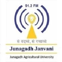 Radio Junagadh Janvani 91.2 FM